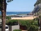 Bilgola Beach pool