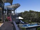 Port Stephens - Boat Harbour - Ocean Muse luxury holiday house