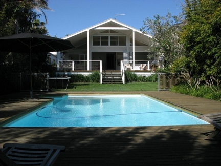 Tasman Beach House