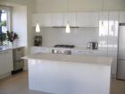 Watkins Road - Chic designer kitchen