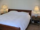 Watkins Road - Master bedroom