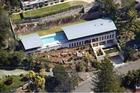 Lanai - Aerial view
