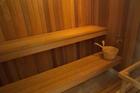 Lanai - Cabana sauna
