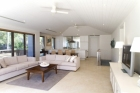 Ocean Road - Open plan living
